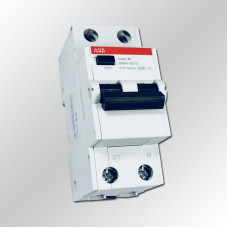 Автомат дифференциального тока ABB Basic M BMR415C10 10/0,03